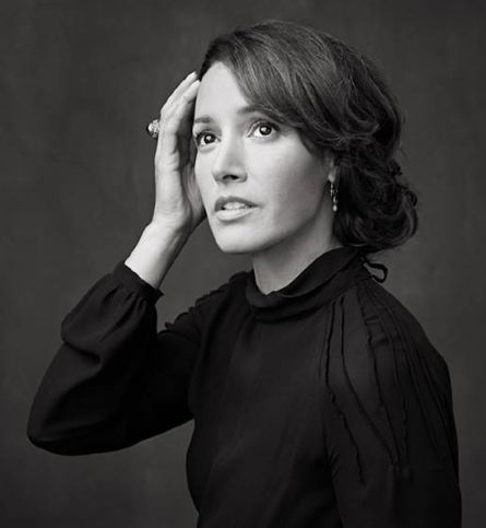 Jennifer Beals on her sensitivity