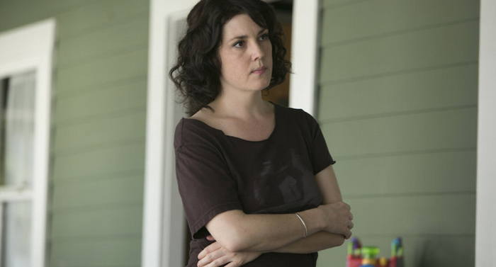 Melanie Lynskey in Togetherness
