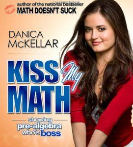 Danica McKellar-KissMyMath