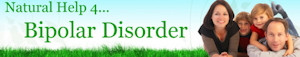 Natural Help For Bipolar Disorder free ebook by Native Remedies