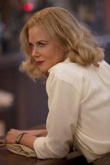 Nicole Kidman as Martha Gellhorn