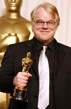 Philip Seymour Hoffman-Oscar