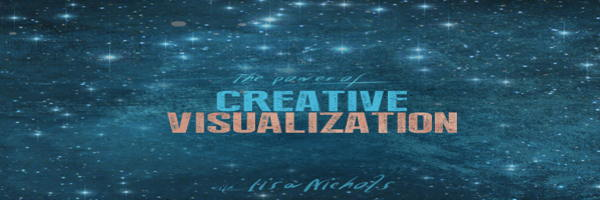 Creative Visualization online class with Lisa Nichols and Vishen Lakhiani