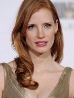 Jessica Chastain and High Sensitivity