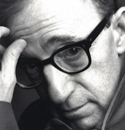 Woody Allen On Filmmaking As Therapy For Depression
