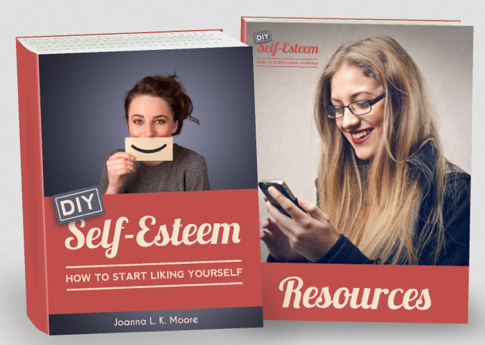 DIY Self-Esteem program