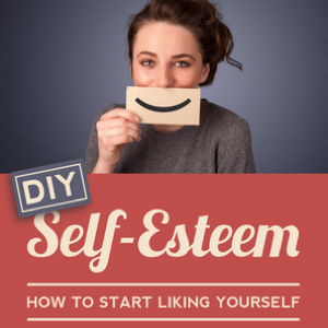 DIY Self-Esteem course