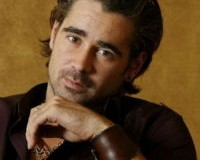 Trauma and Addiction: Colin Farrell and Other Creative People