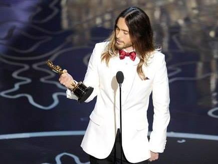Jared Leto - Oscar