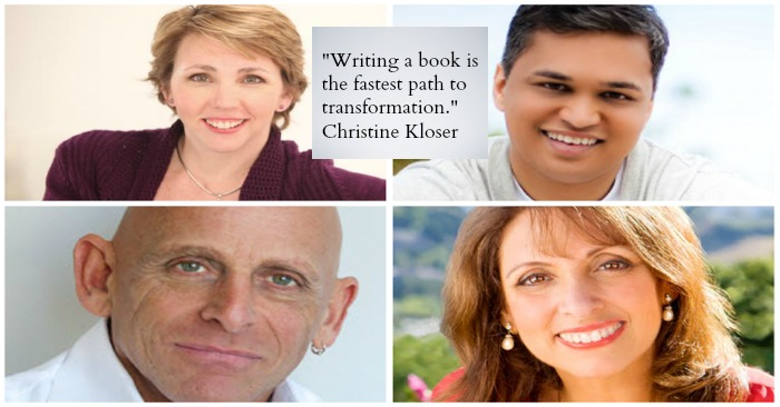 The Transformational Author Experience