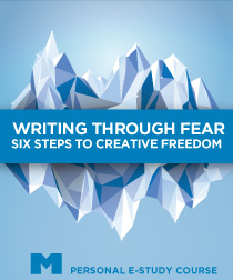 Writing Through Fear course