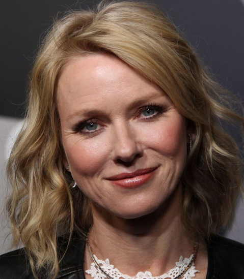 Naomi Watts on the struggle for integrity
