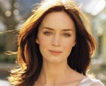 Emily Blunt on showing her real side and being balanced