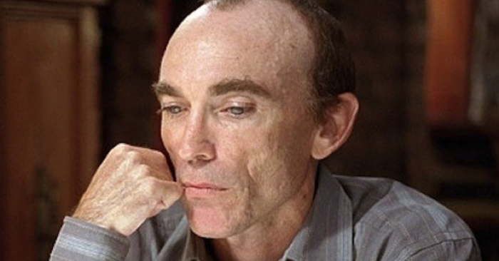 Jackie Earle Haley in Little Children