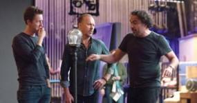 Director Alejandro Inarritu on Creative Work