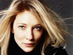 Cate Blanchett on Living a Creative Life