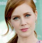 Amy Adams on being authentic but safe