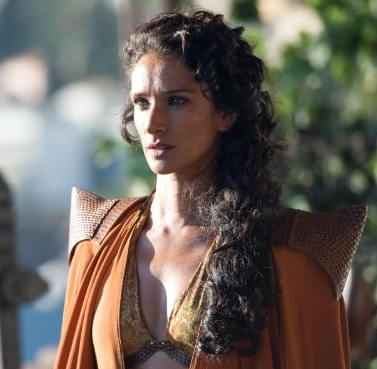 Indira Varma in Game of Thrones