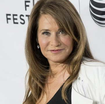 Lorraine Bracco on her depression