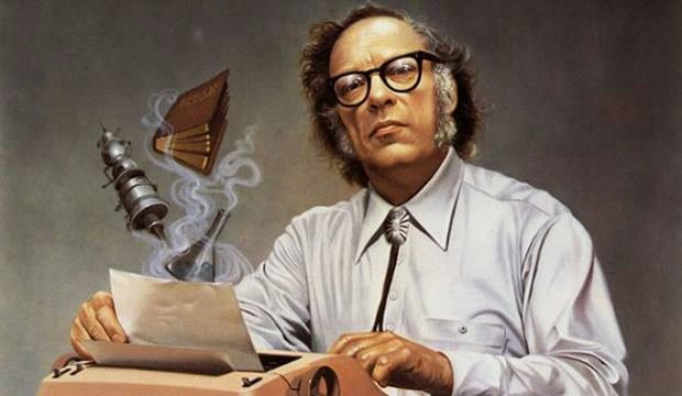 Isaac Asimov On How To Be Creative