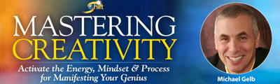 Mastering Creativity Program