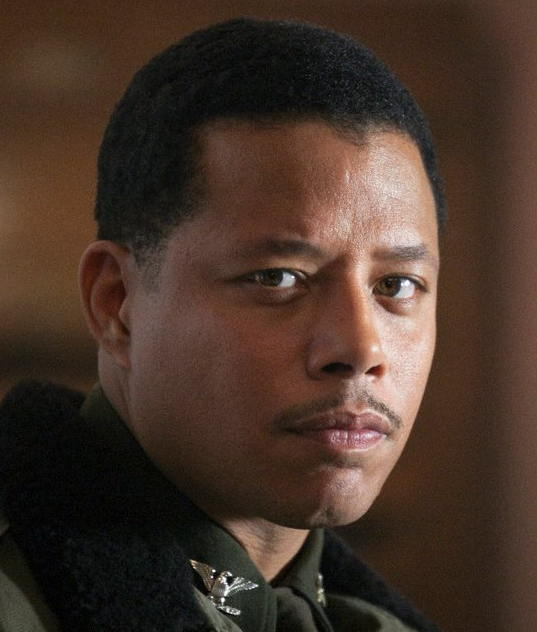 "Terrence Howard: ""to discover more truths"""