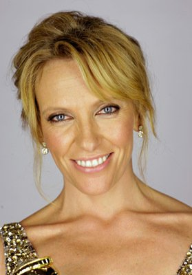 Toni Collette on finding meaning in acting