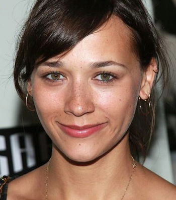 Rashida Jones on the creative value of her mixed ethnicity