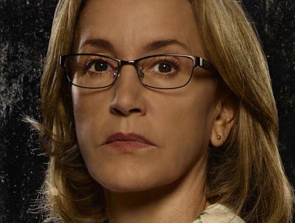 Felicity Huffman in American Crime
