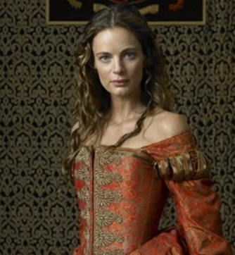 Gabrielle Anwar in The Tudors (2007)