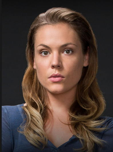 Agnes Bruckner on the best acting advice