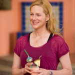 Laura Linney on the more mystical part of acting