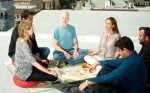 Meditation techniques and classes are popular among Silicon Valley professionals