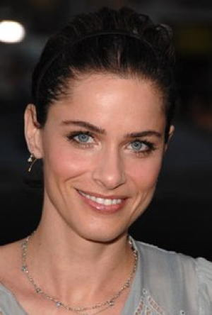 "Hollywood competition - Amanda Peet: ""There's room for everybody"""
