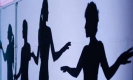 Using Our Shadow Self for Creativity and Healing