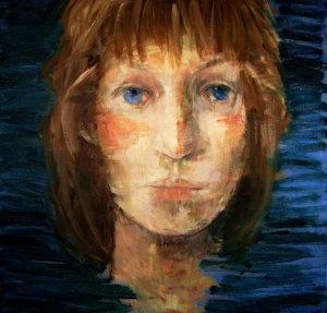 Dianne Albin portrait