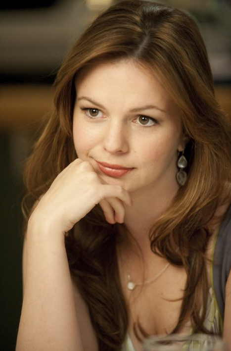Amber Tamblyn in Main Street