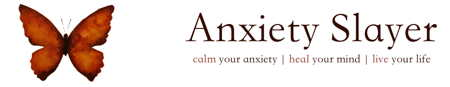 Anxiety Slayer-site-title