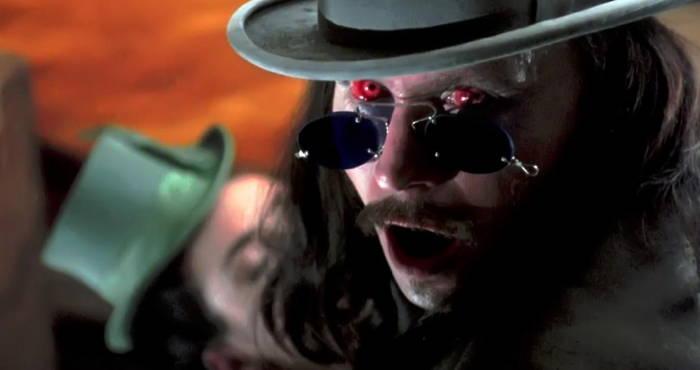 Dracula 1992 - Winona Ryder and Gary Oldman