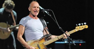 Sting-billboard