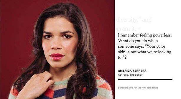 America Ferrera-NYTimes-qu