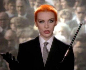 Annie Lennox - Sweet Dreams (Are Made Of This) 1983