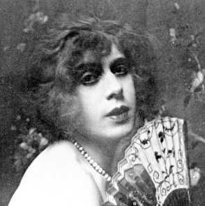 Lili Elbe, Painter (1882–1931)