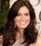 Mandy Moore on depression and sensitivity