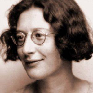 Simone Weil from BrainPickings