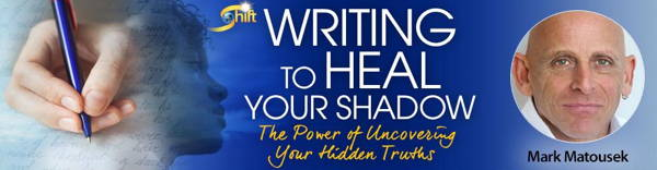 Writing to Heal Your Shadow