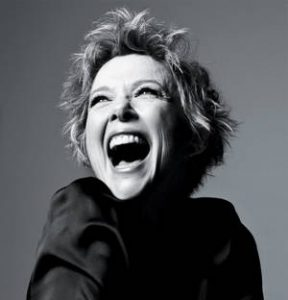 Annette Bening - from FB The Playlist
