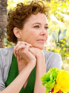 Annette Bening in The Face of Love