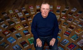 James Patterson Teaches How To Succeed As A Writer