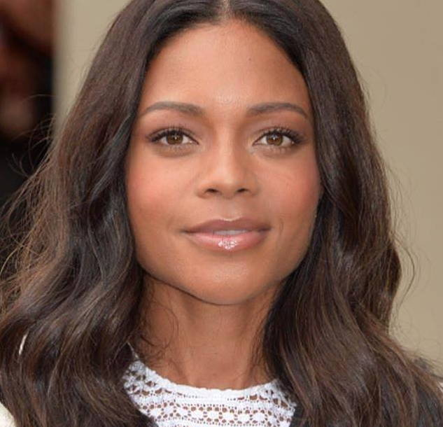 Naomie Harris - from her Facebook page